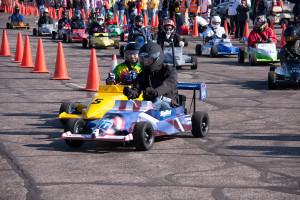 SkyWest Mini Indy 2