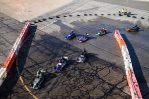 SkyWest Mini Indy 3