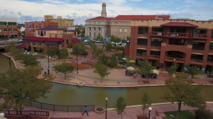 Pueblo Downtown River Walk