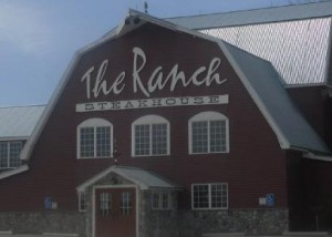 The Ranch Steakhouse Devils Lake