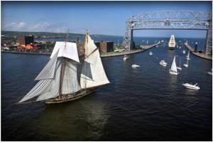 Duluth Sailing