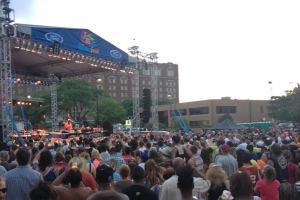 Wichita Riverfest
