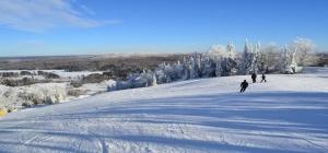 Giants Ridge Ski