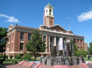 Hibbing City Hall