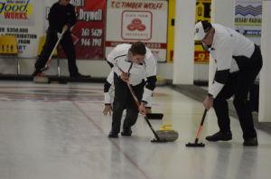Hibbing Curling