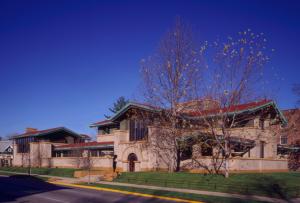 Dana Thomas House Springfield