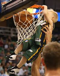 jp dunking