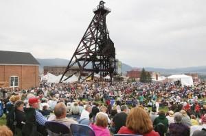 Butte_Folk Festival