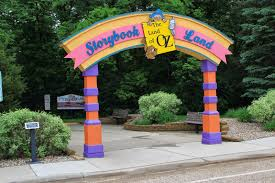 Aberdeen Storybook Land
