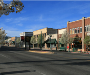 Historic Downtown Cedar