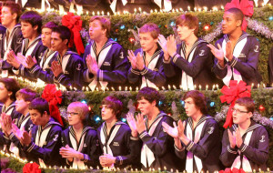 Singing Christmas Tree 3