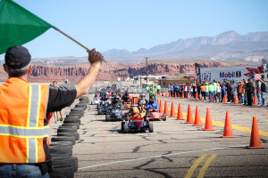 2016 SkyWest Mini Indy