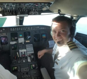 My SkyWest Journey: From Cadet to Pilot