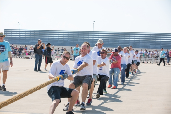 ORD plane pull 1