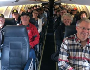 Watertown Honor Flight