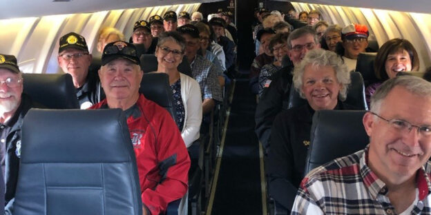Watertown Veteran Honor Flight